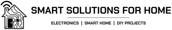 Smart Solutions for Home